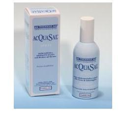 ACQUASAL SPRAY SOLUZIONE ISOTONICA IRRIGAZIONE NASALE SPRAY 100ML - Farmacia 33