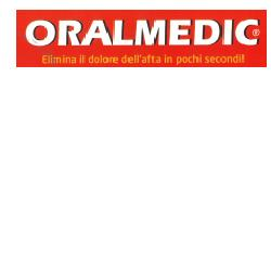 ORALMEDIC LIQUIDO TRATTAMENTO AFTE 2 APPLICATORI - Farmastop