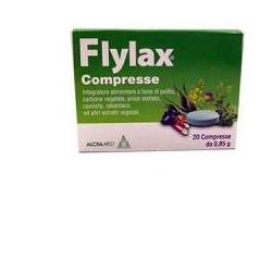 FLYLAX 20 COMPRESSE - Spacefarma.it