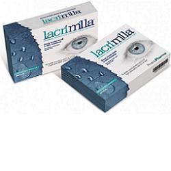 LACRIMILLA 10 FIALE MONODOSE 0,5 ML - Farmacia Centrale Dr. Monteleone Adriano