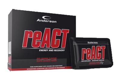 REACT AST  BUSTINE - Farmacistaclick