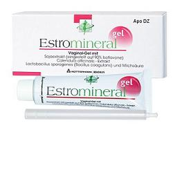 ESTROMINERAL GEL 30ML - Farmacia 33