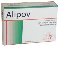 ALIPOV 20 COMPRESSE - Farmacielo