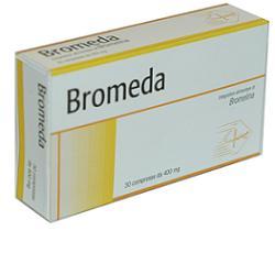 BROMEDA 30 COMPRESSE - Farmacielo