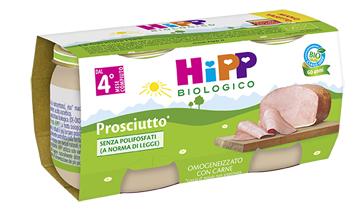 HIPP BIO OMOG PROSC 2X80G - Parafarmacia la Fattoria della Salute S.n.c. di Delfini Dott.ssa Giulia e Marra Dott.ssa Michela