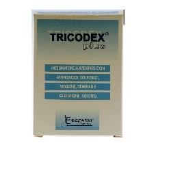TRICODEX PLUS 15 COMPRESSE - Farmaseller