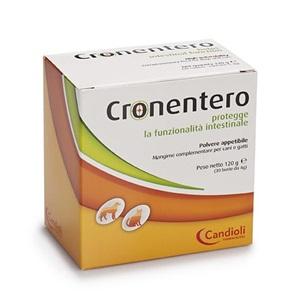 CRONENTERO 30 BUSTINE DA 4 G - FARMAEMPORIO