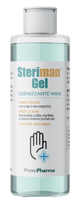 STERIMAN GEL 100 ML - Farmia.it