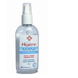 HIGIENE MANI GEL IGIENIZ 100ML - pharmaluna