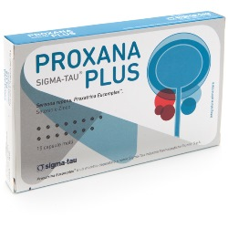 PROXANA PLUS 15 CAPSULE MOLLI - Farmafamily.it