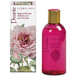 PEONIE BAGNOSCHIUMA ADDOLCENTE CORPO250 ML - Farmaconvenienza.it