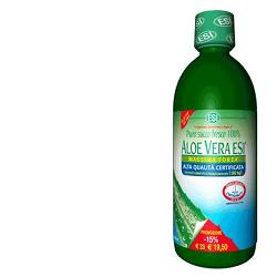 ESI ALOE VERA SUCCO 1000 ML OFFERTA SPECIALE - Farmaunclick.it