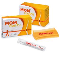 MOM COMBI ANTIPARASSITARIO 4 FLACONCINI MONODOSE 15 ML - Zfarmacia
