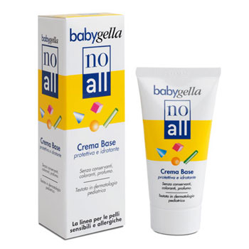 BABYGELLA NOALL CR BASE 50ML - Speedyfarma.it