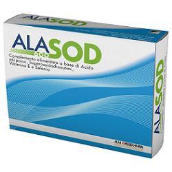 ALA600 SOD 20 COMPRESSE - Farmacia Massaro