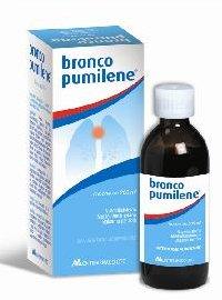 BRONCOPUMILENE 200 ML - Farmacia Bartoli