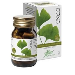 GINKGO CONCENTRATO TOTALE 50 OPERCOLI - Farmastar.it