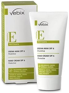 VEBIX DERMOLINE CREMA MANI PROTETTIVA 100 ML - Farmaseller