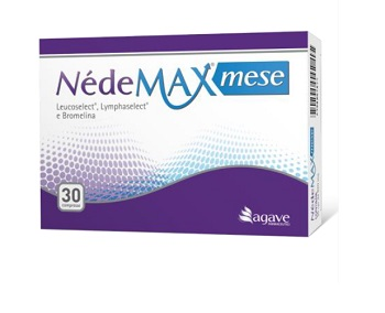 NEDEMAX MESE 30 COMPRESSE - Farmacia 33