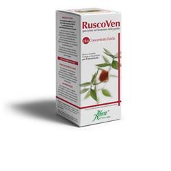 RUSCOVEN PLUS CONCENTRATO FLUIDO 200 G - Antica Farmacia Del Lago