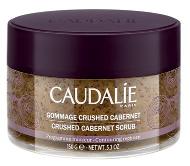 CAUDALIE GOMMAGE CRUSHED CABERNET 150 G - Farmaconvenienza.it
