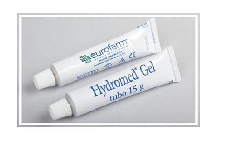 HYDROMED GEL POMATA 15G 1PZ - Farmaseller