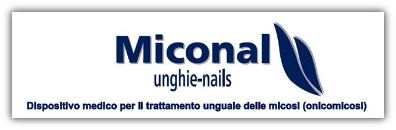 MICONAL UNGHIE SMALTO TRATTAMENTO MICOSI 8 ML - Farmastar.it