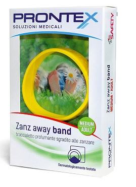 PRONTEX ZANZ AWAY BRACCIALE M -