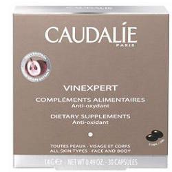 CAUDALIE VINEXPERT 30 CAPSULE - Antica Farmacia Del Lago