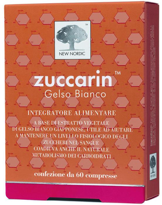 ZUCCARIN 60 COMPRESSE - Carafarmacia.it