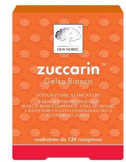 ZUCCARIN 120 COMPRESSE - Carafarmacia.it