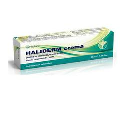 HALIDERM CR 50ML - Farmaseller