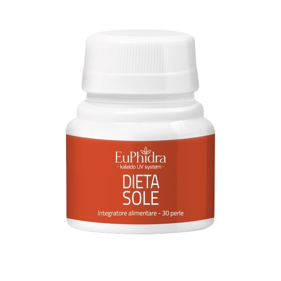 EUPHIDRA KALEIDO UV SYSTEM DIETASOLE 30PRL - Farmacia 33