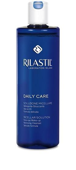RILASTIL DAILY CARE SOLUZIONE MICELLARE 100 ML - Farmaci.me