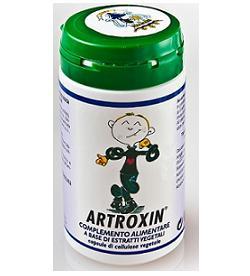ARTROXIN 60 CAPSULE - Farmaseller