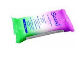 Soavì Salviette Intime Detergenti pH 3,5 18 Salviettine