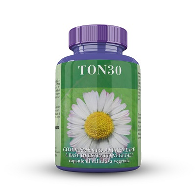 TON 30 60 CAPSULE 28,2 G - Farmaseller