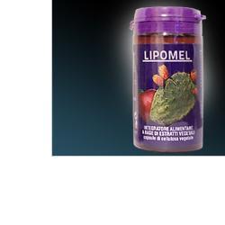 LIPOMEL 60 CAPSULE VEGETALI 30 G - Farmaseller