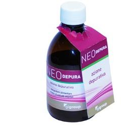 NEO DEPURA SUPRAVIT 250 ML - Farmacia Giotti