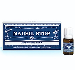 NAUSIL STOP 12 FLACONCINI 10 ML - farmaciadeglispeziali.it