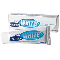 EMOFORM WHITE 40ML* - farmaciadeglispeziali.it