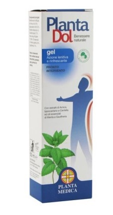 PLANTADOL BIO GEL 50 ML - FARMAPRIME