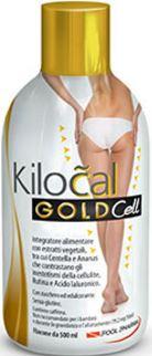 KILOCAL GOLD CELL 500 ML - Zfarmacia