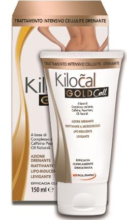 KILOCAL GOLD CELL CREMA 150 ML - Farmaci.me