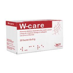 W-CARE 30 BUSTE DA 8 G - FARMAPRIME