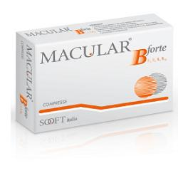 MACULAR B FORTE 20 COMPRESSE - Farmaciasconti.it