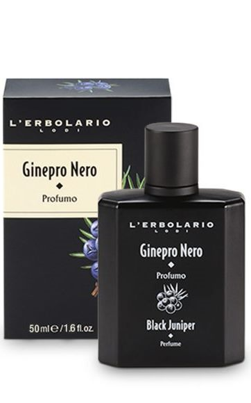 GINEPRO NERO PROFUMO 50 ML                               100 - Farmafirst.it