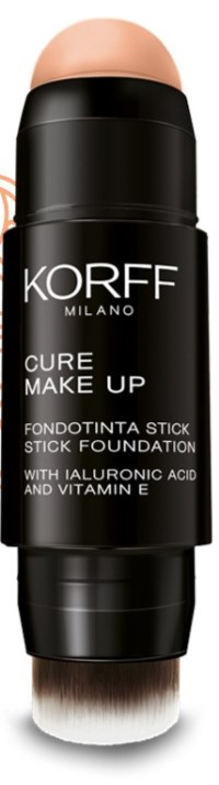 KORFF MAKE UP FONDOTINTA IN STICK 03 7,5 ML - Farmastop