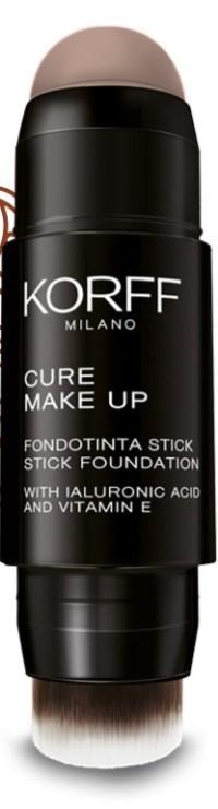 KORFF MAKE UP FONDOTINTA IN STICK 06 7,5 ML - Farmabellezza.it