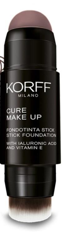KORFF MAKE UP FONDOTINTA IN STICK 07 7,5 ML - Farmalke.it